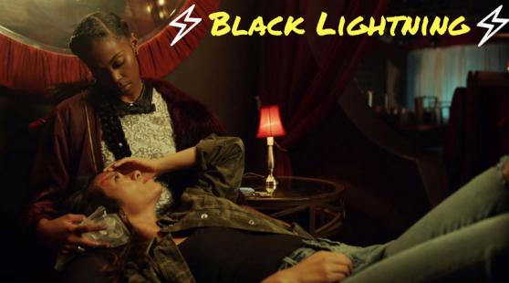 BlackLightning